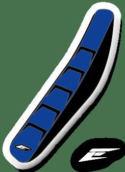 Housse de selle yamaha full traction eight racing