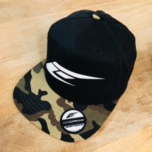 CASQUETTE EIGHT RACING CAMO