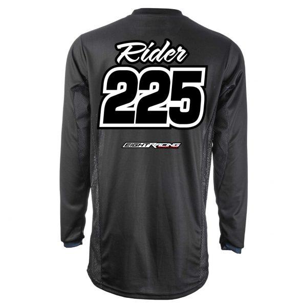 flocage maillot motocross vélo etc troy lee designs