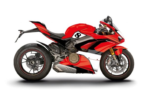 kit déco panigale pista serie red-01