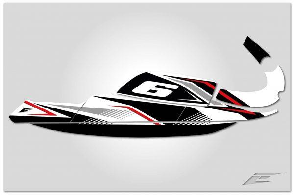 kit déco jet ski yamaha superjet eight séries 3-01