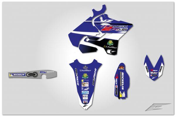 kit déco yamaha 125 250 yz team bonneton 2 roues enduro team 2019-soft-01