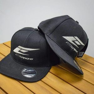 CASQUETTE EIGHT RACING ORIGINAL