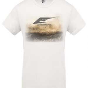 TEE-SHIRT EIGHT RACING DUST