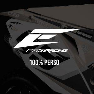 KIT DÉCO 100% PERSO MX / EN / SM