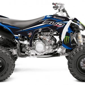 KIT DÉCO QUAD YAMAHA BUD RACING 2015 REPLICA