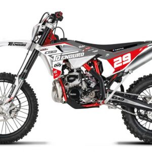 KIT DÉCO BETA TEAM TO ENDURO 2020 REPLICA