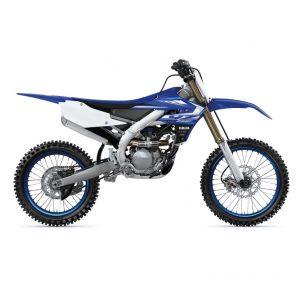 250 YZF/WRF
