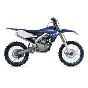 450 YZF/WRF